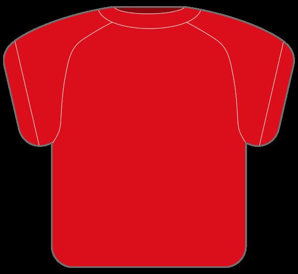 紙うちわ(サッカー)デザインテンプレート0160