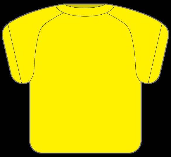 紙うちわ(サッカー)デザインテンプレート0161