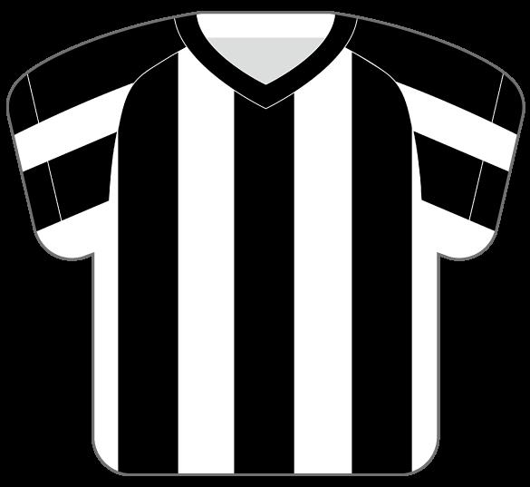 紙うちわ(サッカー)デザインテンプレート0163
