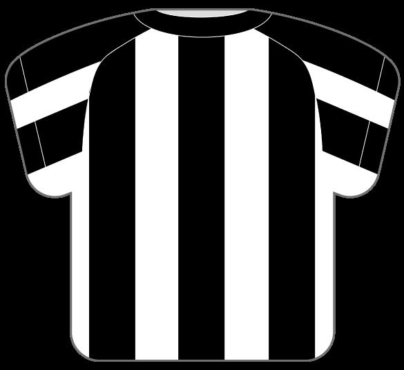 紙うちわ(サッカー)デザインテンプレート0167